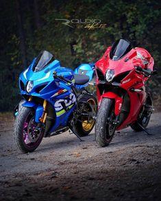 Suzuki Bikes, Suzuki Motorcycle, Moto Bike, Suzuki Gsx, Motorcycle Design, Ducati, Best Motorbike, Honda, Custom Sport Bikes