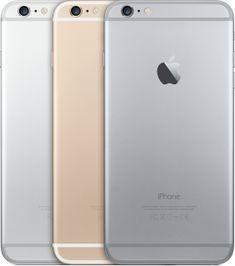 iPhone 6 – Achetez un nouvel iPhone 6 de 4,7 pouces ou iPhone 6 Plus de 5,5 pouces - Apple Store (France)