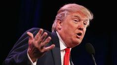 Trump stokes 2016 talk, schedules 'major announcement' | TheHill