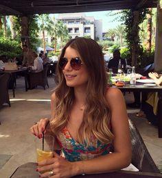 """""""Lunch time Aqui tem o melhor suco de laranja eveeer! Eu tomo uns 3 por dia ❤️ #marrocos #unicasbyarianecanovas #blogtrendalert"""""""