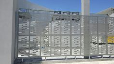 Perforated EQUITONE facade panels. equitone.com