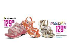 Kingsmead Shoes September catalogue has arrived! Childrens Shoes, Shoe Shop, Shoe Brands, Catalog, September, Sandals, Unique, Shopping, Fashion