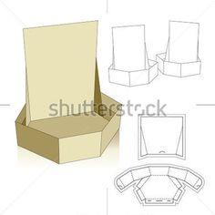 Product Display Box