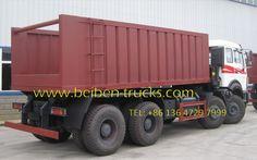 Best beiben 3134 dump trucks manufacturer. http://www.beiben-trucks.com/Beiben-3134-dump-truck_p1097.html