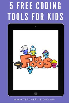 For Hour of Code, play an hour of The Foos for free.  #CSEdWeek #HourOfCode