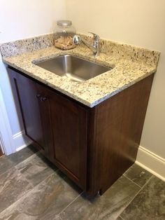 2014 Knoxville Parade Of Homes Craftsman Style Home By Ethics Construction  Company, LLC With Crema. Granite KitchenKitchen CountertopsCraftsman Style  ...