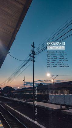 New Ideas Quotes Indonesia Cinta Ldr Quotes Rindu, Tumblr Quotes, Quotes For Him, Happy Quotes, Wattpad Quotes, Quotes Galau, Reminder Quotes, Simple Quotes, Quotes Indonesia