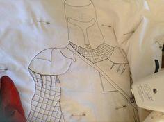 Day 2 Templar Knight