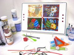 Glasstronomy Studios » Courses Fused Glass, Stained Glass, Mosaics, Studios, Workshop, Cast Glass, Atelier, Mosaic, Stained Glass Windows