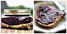 blueberry-rhubarb-jam