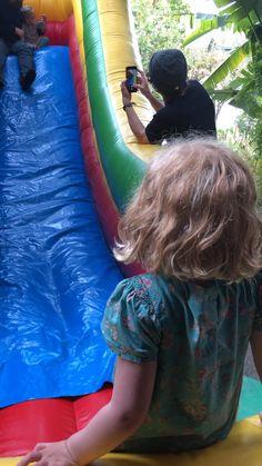 Test Video, Birthday, Outdoor Decor, Birthdays, Dirt Bike Birthday, Birth Day