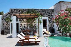 Mansion Kiara, Santorini | Luxury Retreats