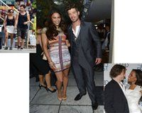 20 Hot White Guys Who Love Black Women! (Peep The Best Couples Past & Present)