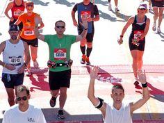 Ragnar team Captain Rik Akey discusses going fat to marathon runner, the film and more!