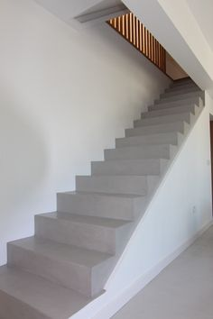 As with every other area of your property the steps will ultimately put on out and have to be replaced or refinished. This is also true for that basement stairs.