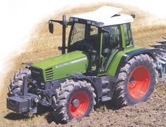 Fendt Favorit 514C