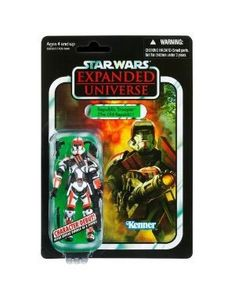 Star Wars Expanded Universe Republic Trooper ** Check out this great product.Note:It is affiliate link to Amazon. #instagramhub
