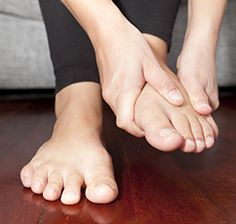 how to get rid of foot corns overnight