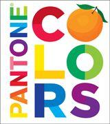 Pantone book on colour