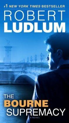 The Bourne Supremacy: Jason Bourne Book #2 by Robert Ludlum, http://www.amazon.com/dp/B008XCLT5W/ref=cm_sw_r_pi_dp_lczAtb0Y3W1JP