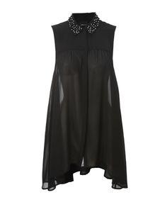 Gina Tricot - Lana sleevless blouse
