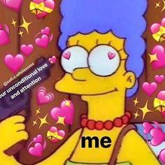19 New Ideas For Funny Relationship Memes Feelings Love You Meme, Cute Love Memes, Flirty Memes, Heart Meme, Heart Emoji, Boyfriend Memes, Funny Relationship Memes, I Luv U, Wholesome Memes
