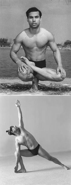 Bikram Choudhury makes yoga hot - City Pages