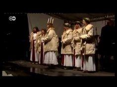 Saint Lucia's Day in Sweden | Euromaxx
