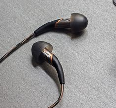 audiosplitz: Klipsch's New Reference X-Series - X12i