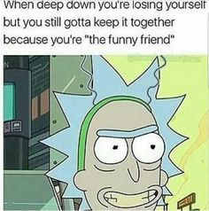 Take a dump on the floor. It's time to get schwifty in here. - Album on Imgur