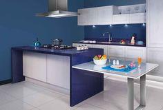 indian kitchen design