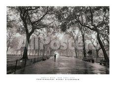 Poet¡¯s Walk Landscapes Art Print - 80 x 60 cm