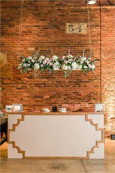#wedding #bar #inspiration @weddingchicks