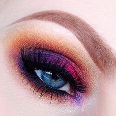 Make *Up* Me Beautiful