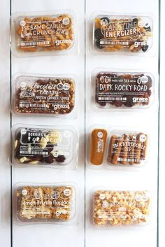 Check out how I choose healthy snacks + sign up to get a Graze sampler subscription box for FREE!