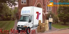Get help from King Man and Van and leave all your relocation issues and tensions to them and they can handle it in proper ways.