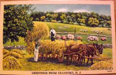 A http://drandreahayeck.com repin. A wonderful dentist in Linden serving many Cranford residentts.    historical farms of cranford nj - Google Search