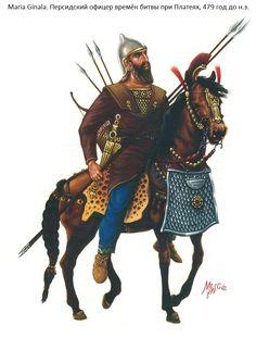 Persian 4th c.