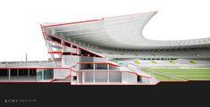 Mineirão Stadium,West Section