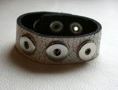 Armband weiß