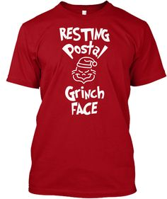 283c57abc 44 Best Postal Worker T-Shirts/Apparel images | Going postal, Mail ...
