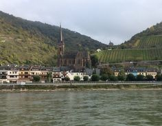 """castles in romantic germany - the rhineland-palatinate 