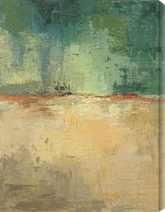 "Arbor Vitae II, Carolyn Ashton  30"" x 40"" $128 stretched canvas"