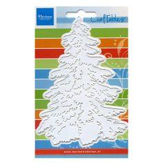Marianne Design - Christmas Tree
