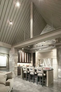Melissa cathedral ceilings on pinterest cathedral for Annmarie ruta elegant interior designs