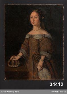 Digitalt Museum - Porträtt