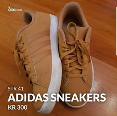 Adidas Sneakers, Fashion, Moda, Fashion Styles, Fasion, Adidas Shoes