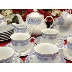 Lovely tea set..