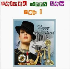 Happy Belated New Year – GreenVirals Style Belated Happy Birthday Wishes, Birthday Wishes For Friend, Wishes For Friends, Happy New Year Wishes, Happy New Year 2018, New Year 2020, Greetings Images, Wishes Images, John Douglas