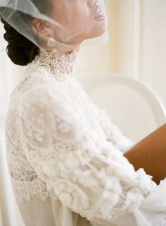 Photography : Greg Finck Photography Read More on SMP…